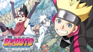 Boruto: Naruto Next Generations - New TV Anime Series Announced!(, 2016-12-17T07:00:01.000Z)