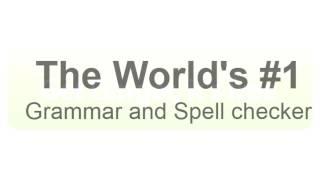 Ginger The Leading Converting Grammar & Spell Checker