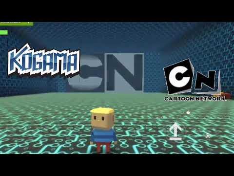 Kogama-Cartoon Network
