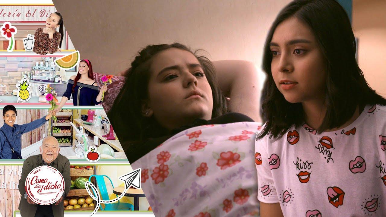 Ariana se le aparece a Sofí para esclarecer su muerte | La verdad padece... | Como dice el dicho