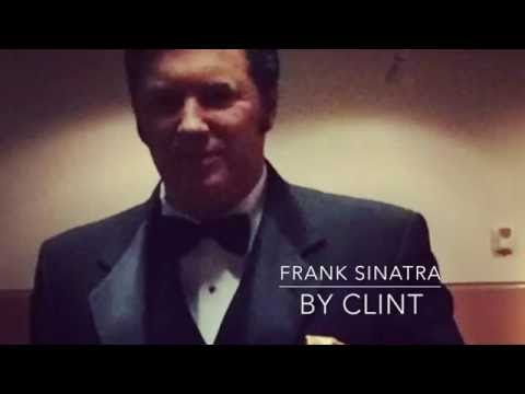 Frank Sinatra by Clint