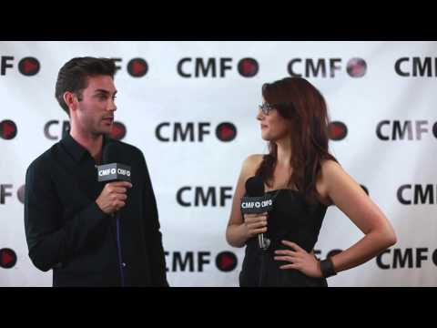 Drew Fuller • CMF Hollywood 2013