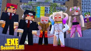 Minecraft .EXE .2.0 - THE .EXE WEDDING DAY HAS ARRIVED!!