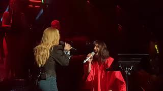Anastacia & Conchita Wurst - One Day in your life, (Wien, 03.05.2018)