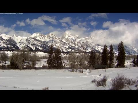 Dornans Grand Teton Park Live Cam - SeeJH.com