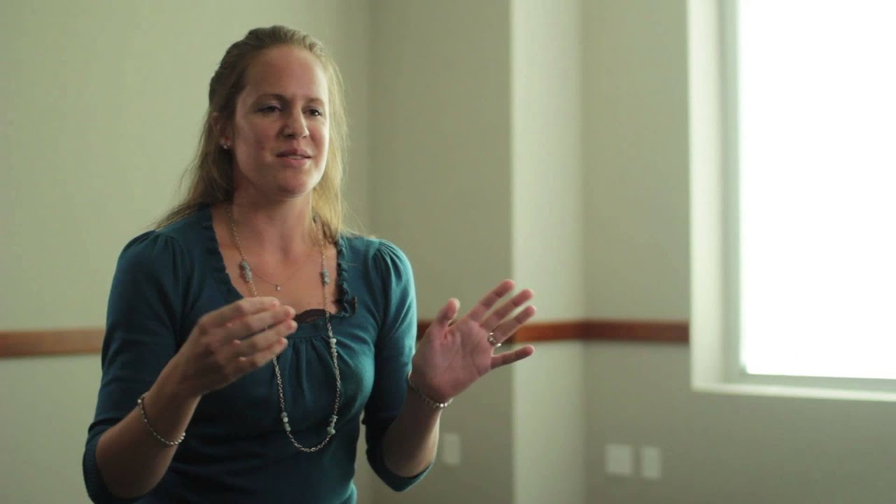 Elizabeth Huffman, M D  Video, California Pediatrician