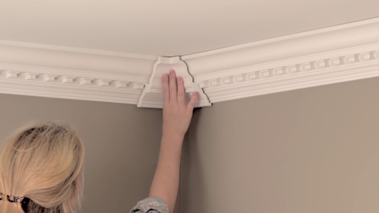 DIY Crown Molding Kits For Sale | Easy Clip-On Molding Kits