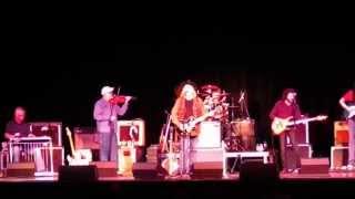 "John Anderson - ""Straight Tequila Night"" 3/14/15 Tama, Iowa"