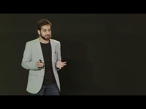 Smart Cities need Smarter Design Education | Sushant Verma | TEDxGurugram