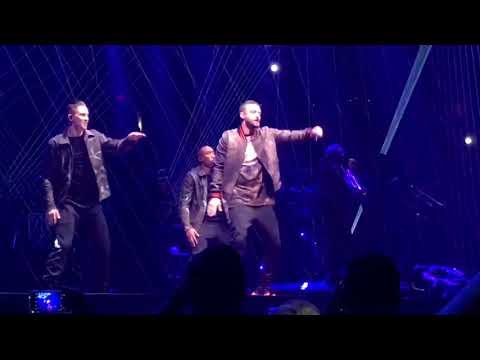 Justin Timberlake - Filthy (Live)