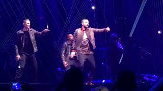 Justin Timberlake - Filthy (Live)