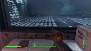 Fallout 4 part 2 going to a alien