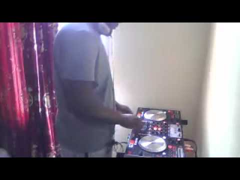 DJ ASHANI MAY 24 SHELLINGZ