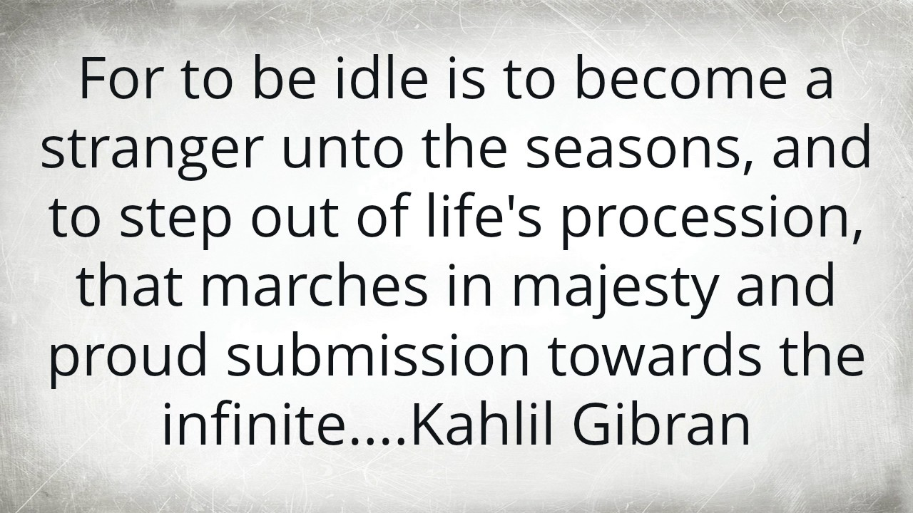 Religious Quotes On Life Inspirational Spiritual And Religious Quoteskhalil Gibran