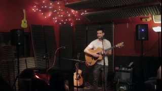 Mark Peters - Move Me (Live @ VMC Studios) www.vmcstudios.at