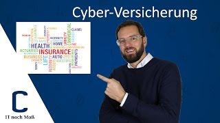 Cyber-Versicherung - Brauche ich das?– CYBERDYNE
