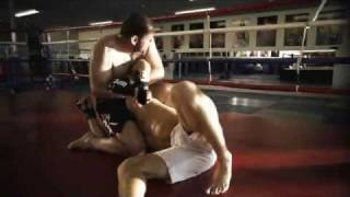 Cain Velasquez Trailer for UFC Undisputed 2010 - HD