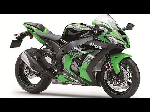 WOW!! This is Secret Kawasaki ZX10R First Ride  much more Linear Power Delivery Review
