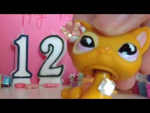 "LPS: ""Birthday"" by Katy Perry"