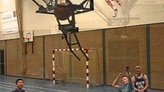 SPORTINNOVA.NL: Dutch Wheelchair basketball & ShootMore