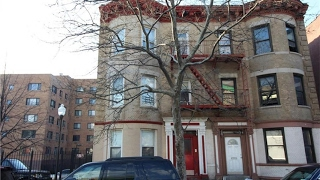 For Sale: South Bronx Three Family Home Bruckner Boulevard, Bronx, NY 10459