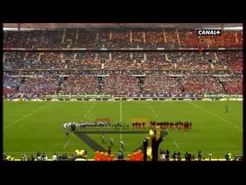Finale Top14 2013 Toulon vs Castres 1èreMT