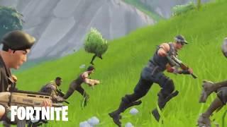 Winter Royale   Fortnite: Battle Royale
