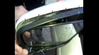 видео Не работают поворотники и аварийка ВАЗ 2114: как снять и поменять габариты, замена белых оптических элементов