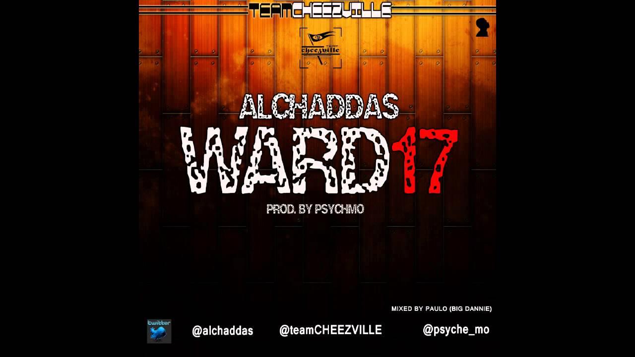 Download Al'Chaddas - WARD 17 [prod. by PsychMo]