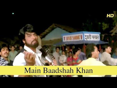 Main Baadshah Khan | Full Song | | Nazar...