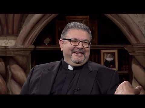 EWTN Live - 2018-10-31 - Fr. David Simonetti