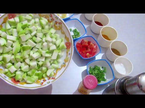 | Ghiya ki Sabzi | Lauki ki Sabzi | Bottle gourd recipe | Dudhi sabzi