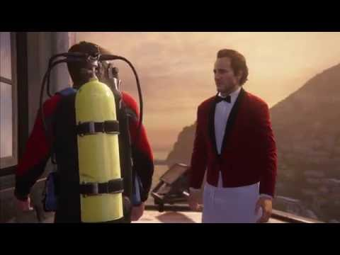 Uncharted 4: The Wrong Costume