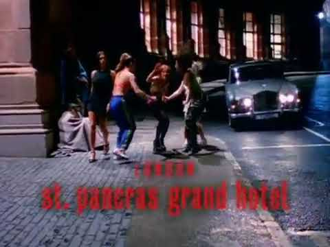 Spice Girls - Wannabe Official Music Video - YouTube
