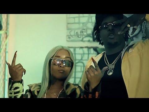 Butta Mackin - Mo Money Mo Problems (Feat. Stunna Girl & Yatta) (Official Video)
