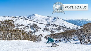 Perisher Nominated For 2018 World Ski Awards!