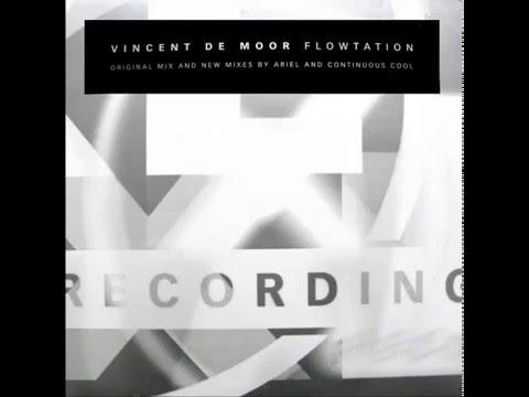 Vincent de Moor - Flowtation 2002 (Vocal Spanish Radio Edit)