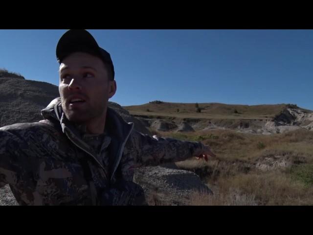 BIG South Dakota Mule Deer-Archery-S4E3 Seg2