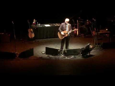 John Prine – Lonely Friends of Science – Live in Philadelphia's Merriam Theatre