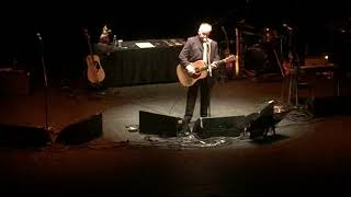 John Prine – Lonely Friends of Science – Live in Philadelphia's Merriam Theatre
