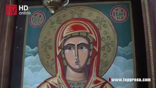 """Неврокопчани честваха днес храмовият празник на единствена е района църква """"Света Матина"""""""