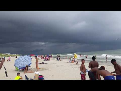 DARK CLOUDS ARENT EVIL THEY ARE BEAUTIFUL  BUT NOT THE RAIN