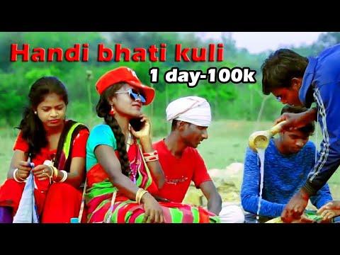 New Santhali, New Santali Handi Bhati Kuli Hd 2019,comedy Video