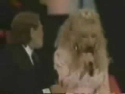 Dolly Parton, Willie Nelson & Kenny Rogers