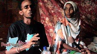 Poet Nation- Our Somali Flag- Ahmed Mohamed Hassan