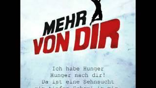 Simon Reger - Ich will mehr von dir - Lobpreis deutsch