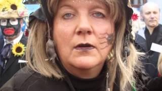 Carnaval de Dunkerque, le zizi de ma tante