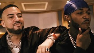 French Montana - Double G ft. Pop Smoke [Official Video]