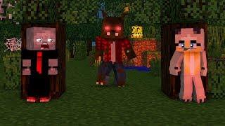WIR VERSTECKEN UNS VOR DEM WERWOLF! ✿ Minecraft [Deutsch/HD]