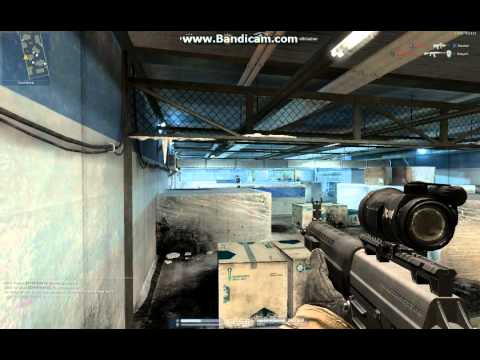 Download A.V.A SG556 gameplay